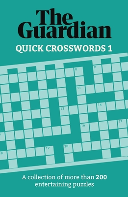 Quick Crosswords: A Collection of 200 Perplexing Puzzles Cover Image