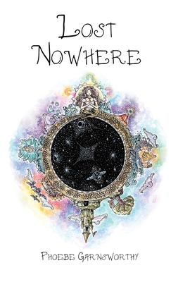 Cover for Lost Nowhere