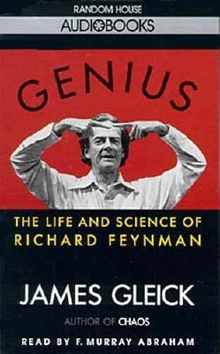 Genius: The Life and Science of Richard Feynman Cover Image