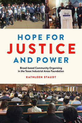 Cover for Hope for Justice and Power