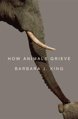 How Animals Grieve Cover