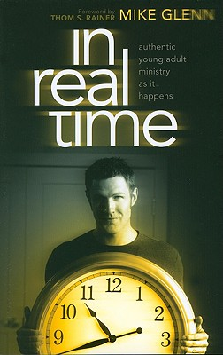 In Real Time Cover