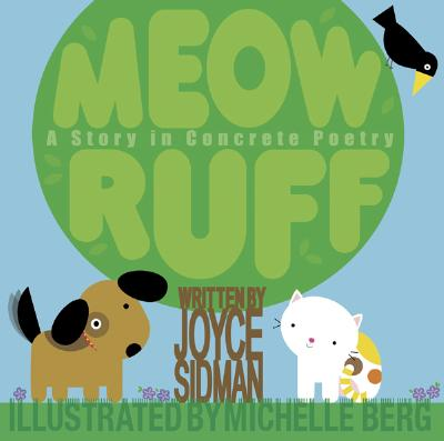 Meow Ruff Cover