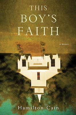 This Boy's Faith Cover