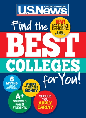 Best Colleges 2020: Find the Right Colleges for You! Cover Image