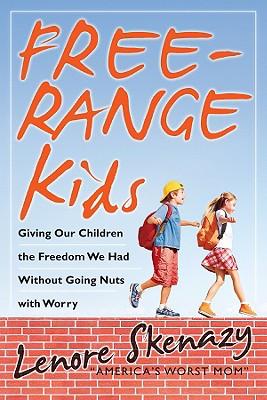 Free-Range Kids Cover