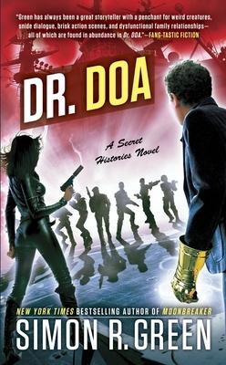 Dr. DOA Cover