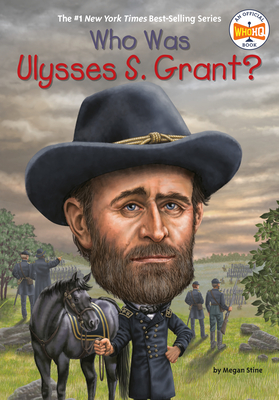 Who Was Ulysses S. Grant? (Who Was?) Cover Image