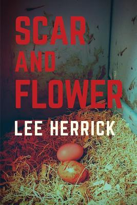 Cover for Scar and Flower