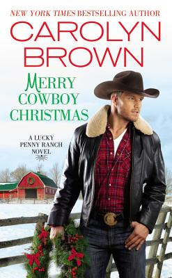 Merry Cowboy Christmas Cover