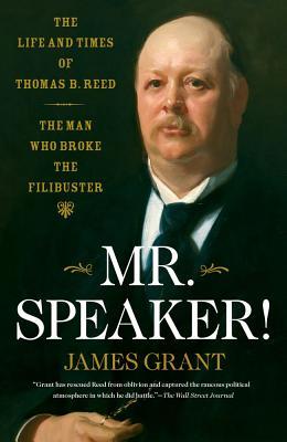 Mr. Speaker! Cover