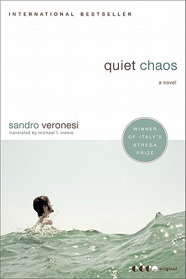 Quiet Chaos Cover