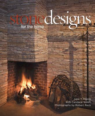 Stone Designs for the Home Cover Image