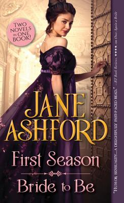 First Season / Bride to Be Cover Image