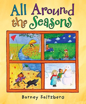All Around the Seasons Cover