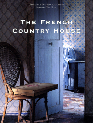 Cover for The French Country House