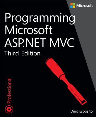 Programming Microsoft ASP.NET MVC Cover