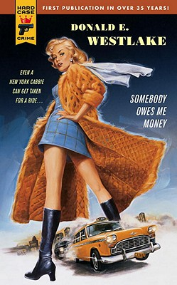 Somebody Owes Me Money Cover Image