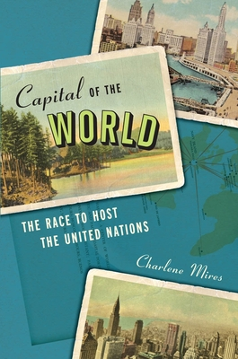 Capital of the World Cover