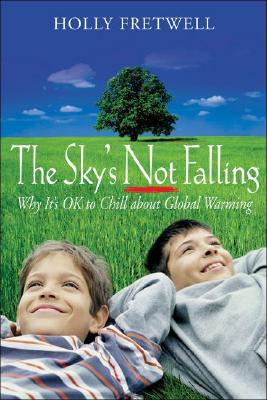 The Sky's Not Falling! Cover