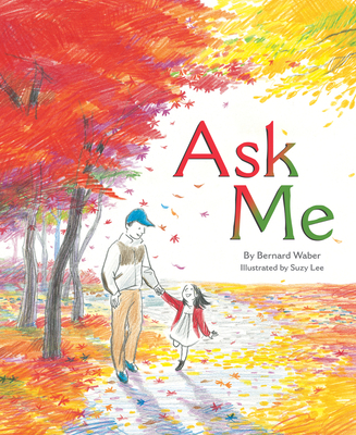 Ask Me Cover