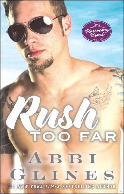Rush Too Far Cover