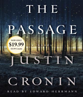 The Passage Cover
