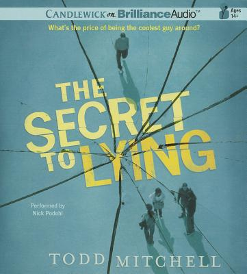 The Secret to Lying Cover Image