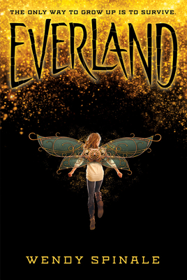 Everland (Everland, Book 1) Cover Image