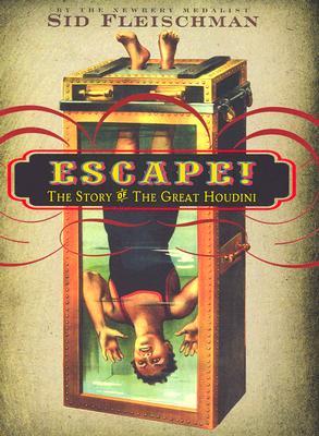 Escape! Cover