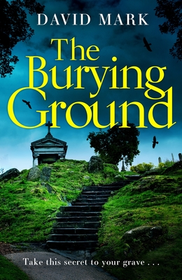 Cover for The Burying Ground