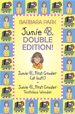 A Junie B. Jones Double Edition Cover