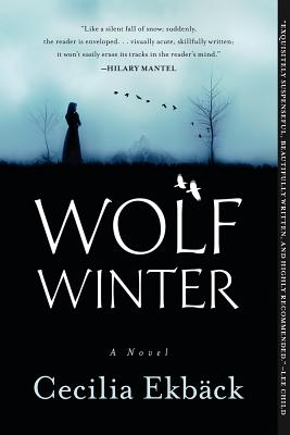 Cover Image for Wolf Winter