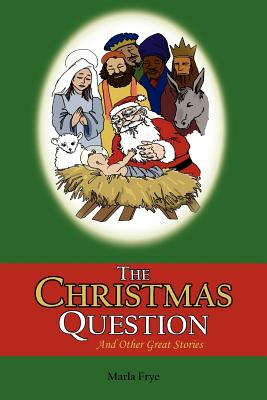 The Christmas Question Cover Image