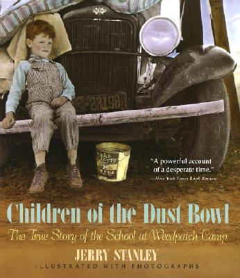 Children of the Dust Bowl Cover