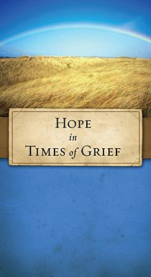 Hope in Times of Grief Cover Image