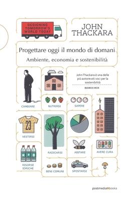 Ambiente, economia e sostenibilità: Progettare oggi il mondo di domani Cover Image