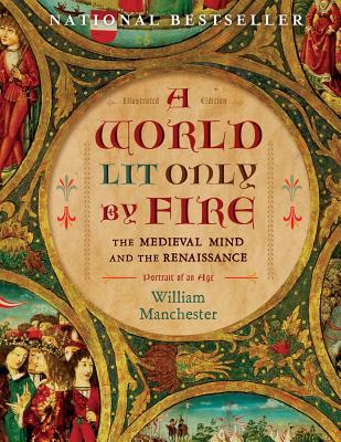 an analysis of the dark ages in the novel a world lit only by fire A world lit only by fire has a great potential to change a readers point of view of the middle ages  the highly informative novel, a world lit only by fire, shed new light on a dark age  in conclusion a world lit only by fire is a nove.
