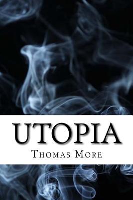 Utopia: (Dystopian Classics) Cover Image