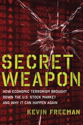 Secret Weapon Cover