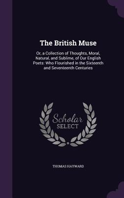 Cover for The British Muse