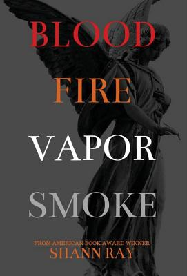 Blood Fire Vapor Smoke Cover Image