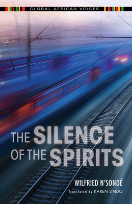 The Silence of the Spirits Cover Image