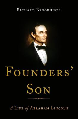 Founders' Son Cover