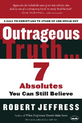 Outrageous Truth... Cover