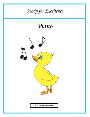 Piano Cover Image