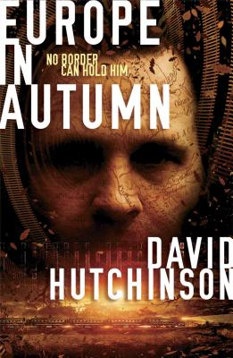 Cover for Europe in Autumn (The Fractured Europe Sequence  #1)
