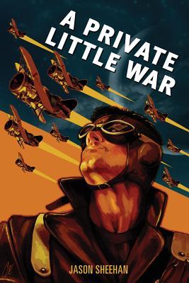 A Private Little War Cover