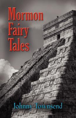 Mormon Fairy Tales Cover