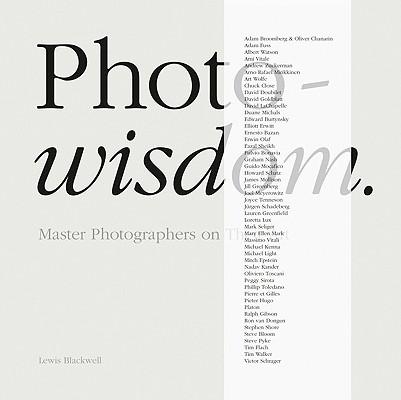 Photowisdom Cover